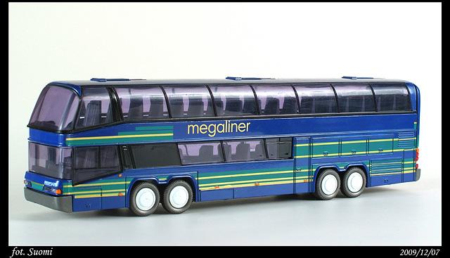 Znalezione obrazy dla zapytania autobus 4 osiowy